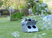Bublinovač